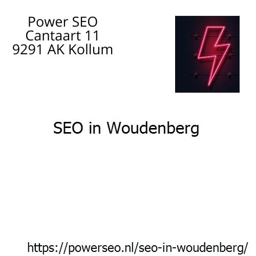 SEO in Woudenberg